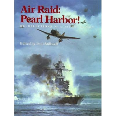 pearl harbor essay titles