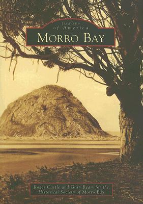 Morro Bay Roger Castle