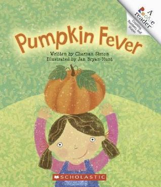 Pumpkin Fever Charnan Simon
