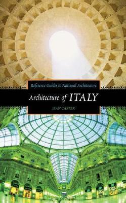 Architecture of Italy Jean Castex