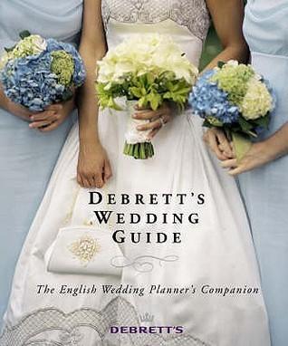 Debretts Wedding Guide  by  Debretts
