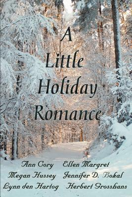 A Little Holiday Romance Ann Cory