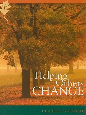 Helping Others Change: How God Can Use You to Help People Grow Paul David Tripp