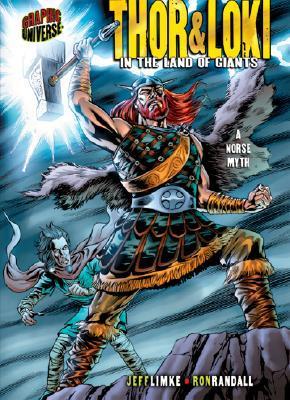 Thor & Loki Jeff Limke