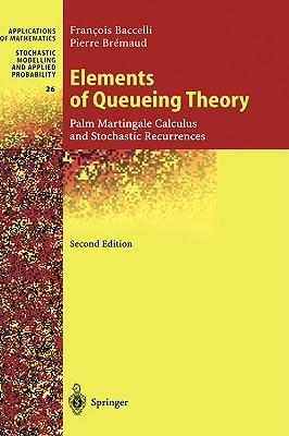 Palm Probabilities And Stationary Queues François Baccelli