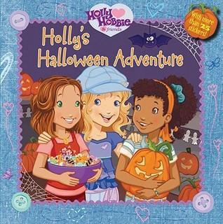 Hollys Halloween Adventure Alyson Heller