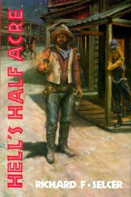 Fort Worth Characters  by  Richard F. Selcer