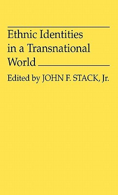Ethnic Entanglement: Conflict and Intervention in World Politics  by  John F. Stack Jr.