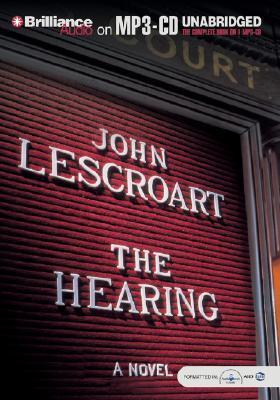 Hearing, The (Dismas Hardy, #7)  by  John Lescroart