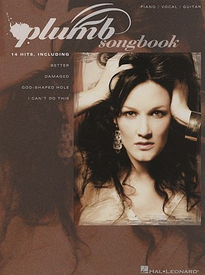 Plumb Songbook  by  Plumb
