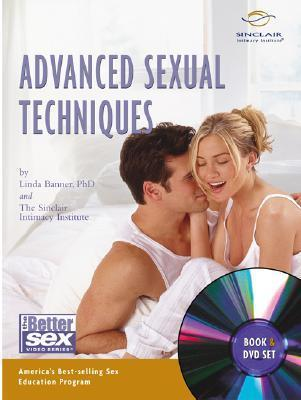 Advanced Sexual Techniques  by  Linda Banner