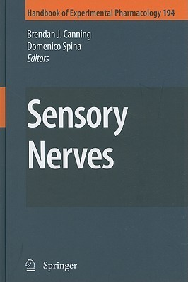 Sensory Nerves  by  Brendan J. Canning