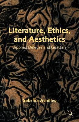 Literature: Applied Deleuze and Guattari  by  Sabrina Achilles