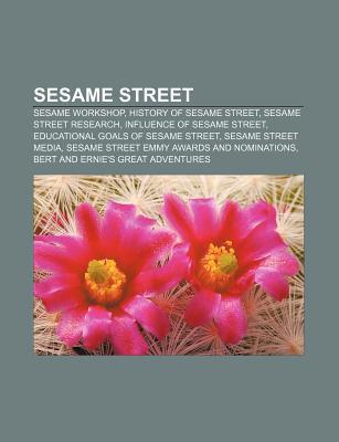 Sesame Street: Sesame Workshop, History of Sesame Street, Sesame Street Research, Influence of Sesame Street  by  Source Wikipedia