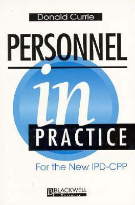 Personnel in Practice  by  Donald Currie