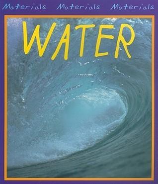 Water Chris Oxlade
