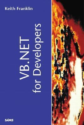 VB .Net for Developers, Adobe Reader Keith Franklin