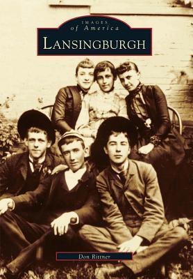 Lansingburgh  by  Don Rittner