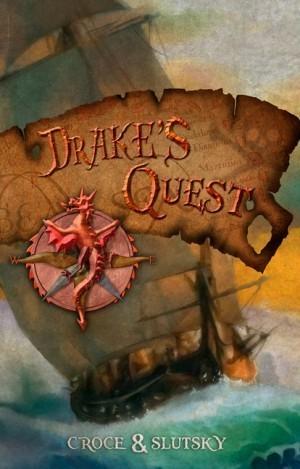 Drakes Quest  by  Pat Croce