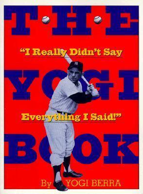 The Yogi Book Yogi Berra