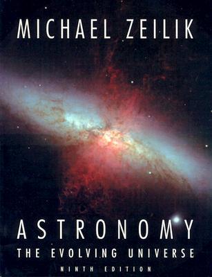 نجوم و اخترفیزیک مقدماتی  by  Michael Zeilik