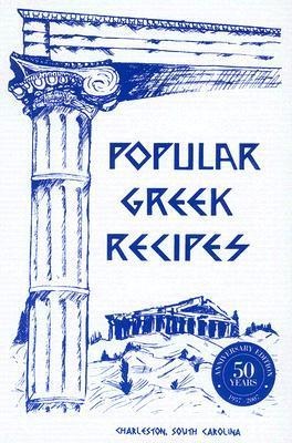 Popular Greek Recipes Ladies Philoptochos Society