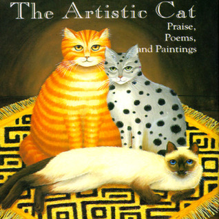 The Artistic Cat  by  Running Press