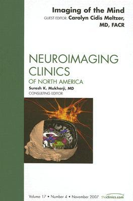 Imaging of the Mind: Number 4  by  Carolyn Cidis Meltzer
