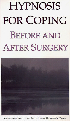 Hypnosis for Coping Before and After Surgery Josie Hadley