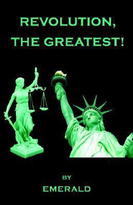 REVOLUTION, THE GREATEST! Emerald-