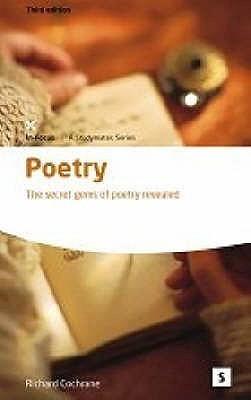 The Secret Gems of Poetry Revealed. Edited Richard Cochrane by Richard Cochrane