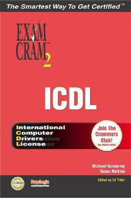 ICDL Exam Cram 2 Michael Gunderloy