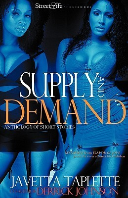 Supply and Demand  by  Derrick Johnson