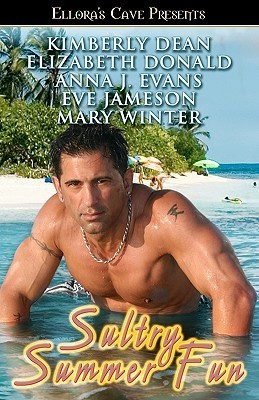 Sultry Summer Fun  by  Kimberly Dean