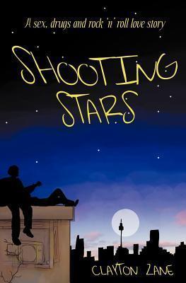 Shooting Stars  by  Clayton Zane