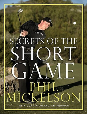 One Magical Sunday: But Winning Isnt Everything  by  Phil Mickelson