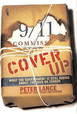 Cover Up  by  Peter Lance