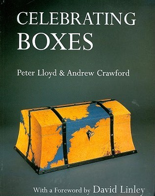 Celebrating Boxes  by  Andrew Crawford