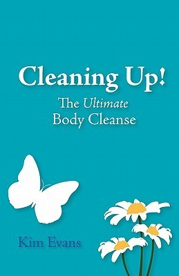 Cleaning Up!  by  Kim Evans