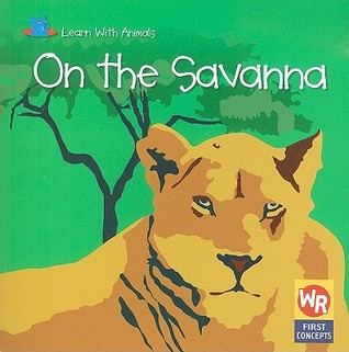 On the Savanna Laura Ottina