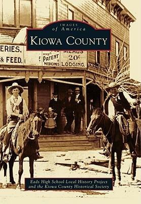 Kiowa County Eads High School Local History Project