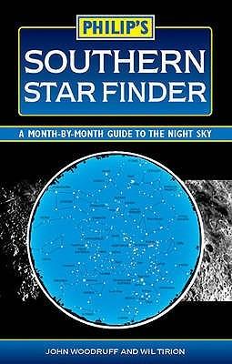 Philips Southern Star Finder John Woodruff