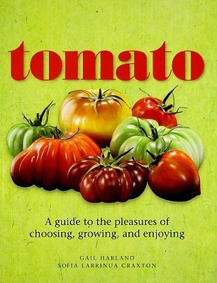 Tomato Gail Harland