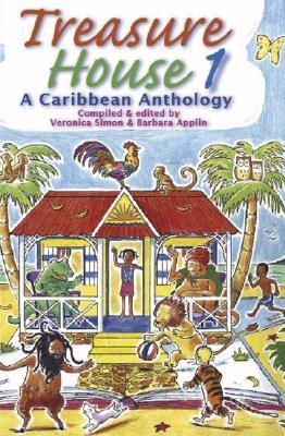 Treasure House 1: A Caribbean Anthology  by  Veronica Simon