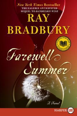 Farewell Summer LP Ray Bradbury