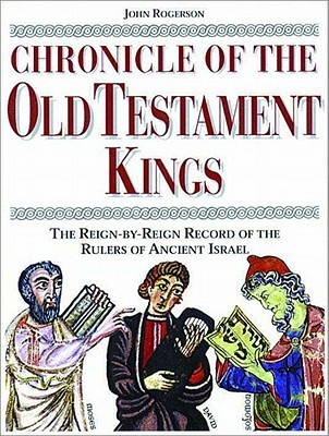 The Old Testament World J.W. Rogerson