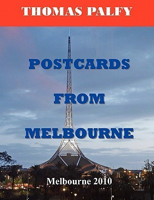 Postcards from Melbourne Thomas Palfy