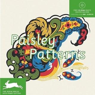 Paisely Patterns Pepin Press