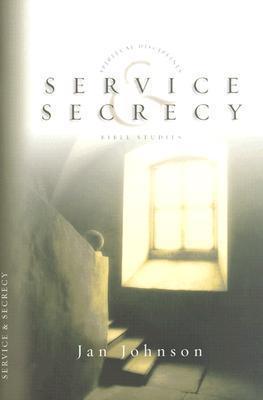 Service Secrecy  by  Janet L. Johnson