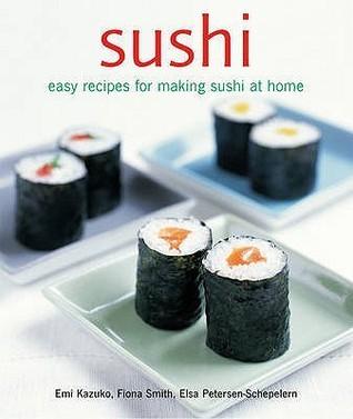 Sushi Emi Kazuko